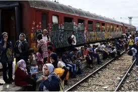 Refugees or Invaders?