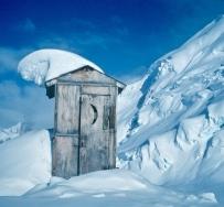 Sheldon Outhouse